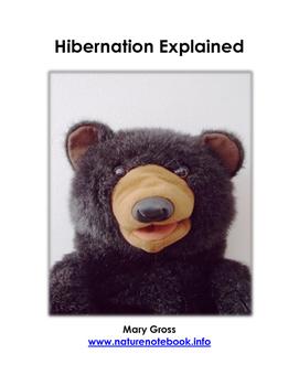 Hibernation Explained...