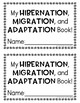 Hibernation, Migration, and Adaptation Books