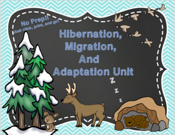 Hibernation, Migration, and Adaptation Unit