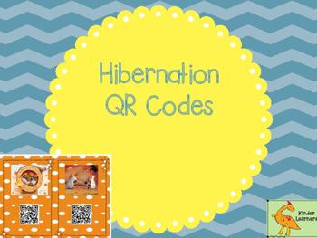 Hibernation QR Codes