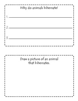 Hibernation Research Book