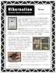 Hibernation // Science // Worksheet // Case Study // PPT /