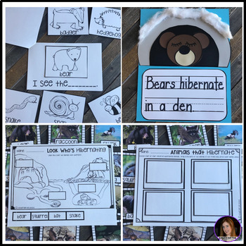 Hibernation, Migration and Adaptation Science and Literacy Centers