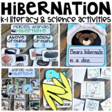 Hibernation, Migration and Adaptation Science and Literacy