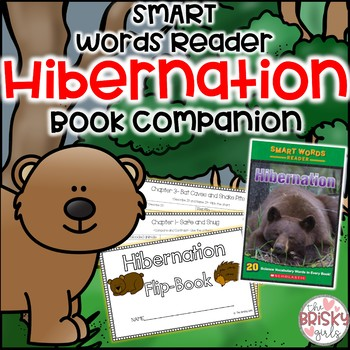 Hibernation Smart Words Reader Flipbook