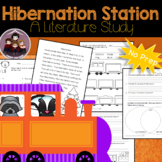 Hibernation Station: A Literature Unit