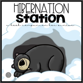 Hibernation Station Book Companion