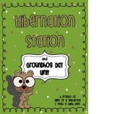 Hibernation Station and Groundhog Day Unit