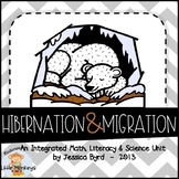 Hibernation et migration! An Integrated Math, Science and Literacy Unit