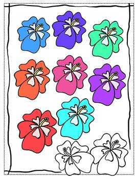 Hibiscus Clipart