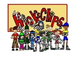 Hick's Clips Kids