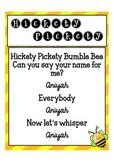 Hickety Pickety
