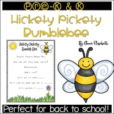 Hickety Pickety Bumblebee
