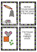 Hickory Dickory Dash- Picture Book Activity Pack