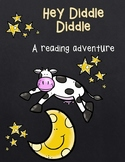 Hickory Dickory Dock Reading Adventure