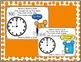 Hickory Dickory Dock Telling Time Song - Dr. Jean