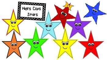 Hicks Clips Stars