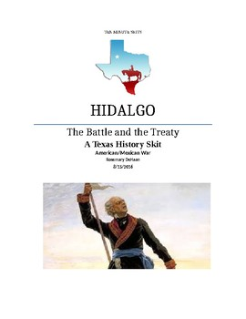 Hidalgo-The Battle and the Treaty
