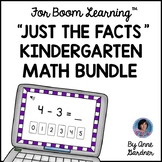 Hidden Bean Game Parent Handout: Develops Fluency with Addition and Subtraction