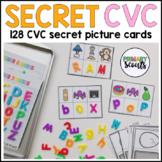 Hidden CVC Cards