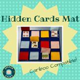 Hidden Cards Mats - Cariboo Compatible!