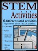 Hidden Figures (2016) STEM  Activities and Discussion Questions