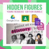 Hidden Figures Young Readers' Edition Unit Bundle