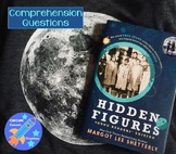 Hidden Figures Comprehension Questions