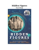 Hidden Figures Comprehension Questions and Vocabulary study