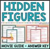 Hidden Figures Movie Guide