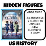 Hidden Figures Movie Guide ( PG- 2016)