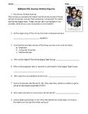 Hidden Figures Movie Guide/Worksheet