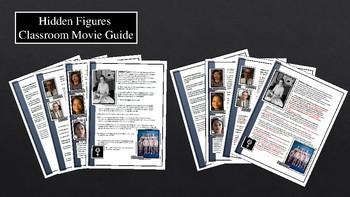 Hidden Figures Movie Questions