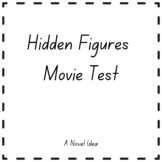Hidden Figures Movie Test