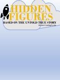Hidden Figures: Movie Viewing Guide (Editable)