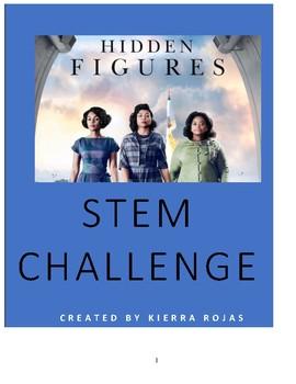 Hidden Figures STEM Challenge