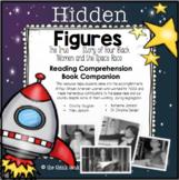 Hidden Figures: True Story of Four Black Women & the Space Race Book Companion
