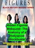 Hidden Figures Webquest