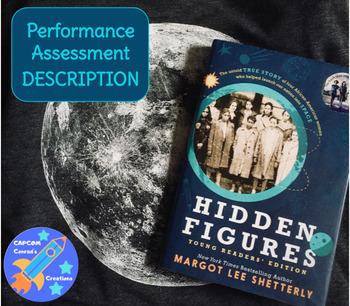 Hidden Figures YRE Performance Assessment Description