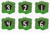 Hidden Number Game
