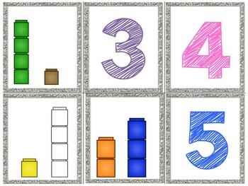 Hidden Partners Activity (Eureka Math)