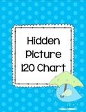 Hidden Picture 120 Chart