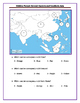 Hidden Picture - Eastern and Southern Asia Activity