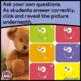 Hidden Pictures 1 - Quiz Board
