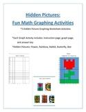 Hidden Pictures: Fun Math Graphing Activities