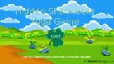 Hidden Shamrocks Movement Game