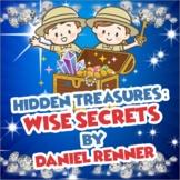 Hidden Treasures : Wise Secrets  Ebook  for Parents and Teachers