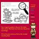 Hidden Words Activities (Color Words, Number Words, Fry's 1st 100 Sight Words)
