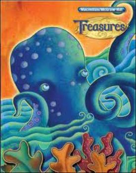 Hidden Worlds-Grade 5, Treasures, Unit 2, Week 1 SMART Notebook