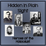 Hidden in Plain Sight - Heroes of the Holocaust